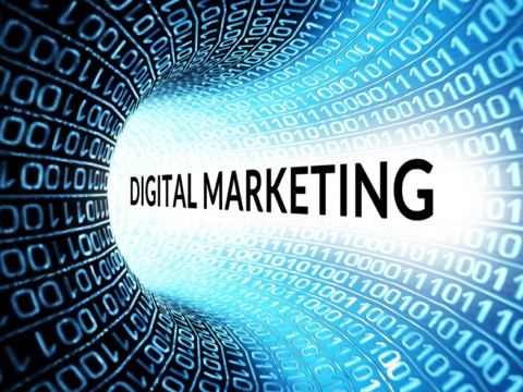 digital marketing clue
