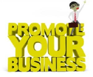 Help You In Promoting Your Business