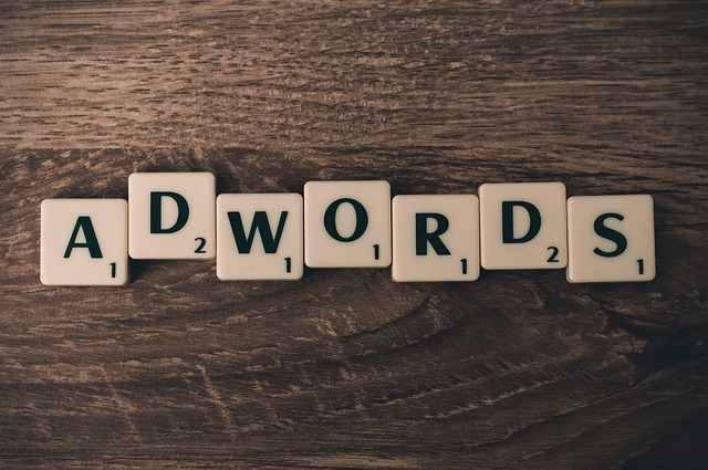 adwords paid ads