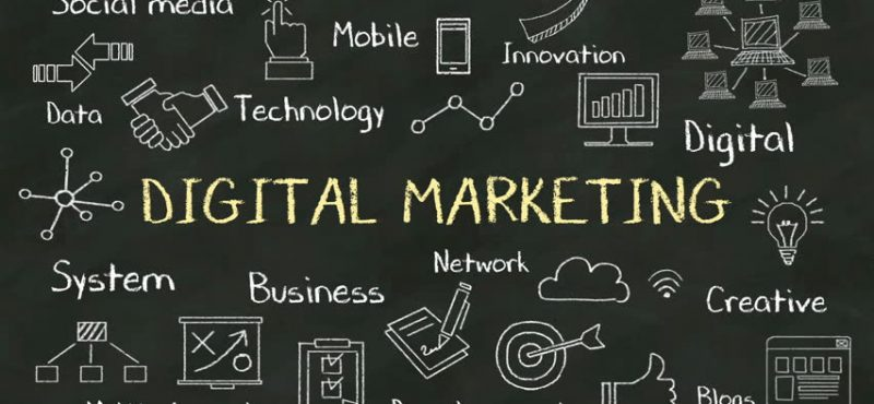 DMC Digital marketing