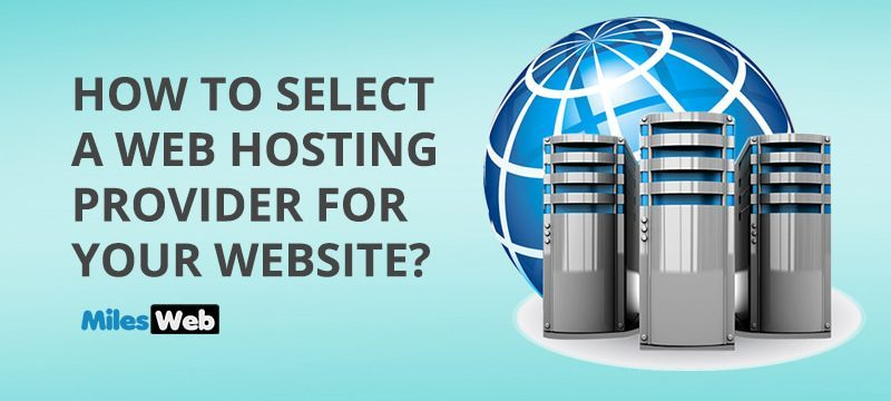 How-to-select-a-web-hosting-provider-for-your-website