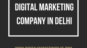 Digital marketing company in south delhi
